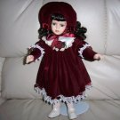 "Tracy Beatiful 15"" Doll  BNK848"