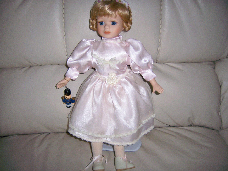 "Nancy Blond Special Doll 15"" BNK851"