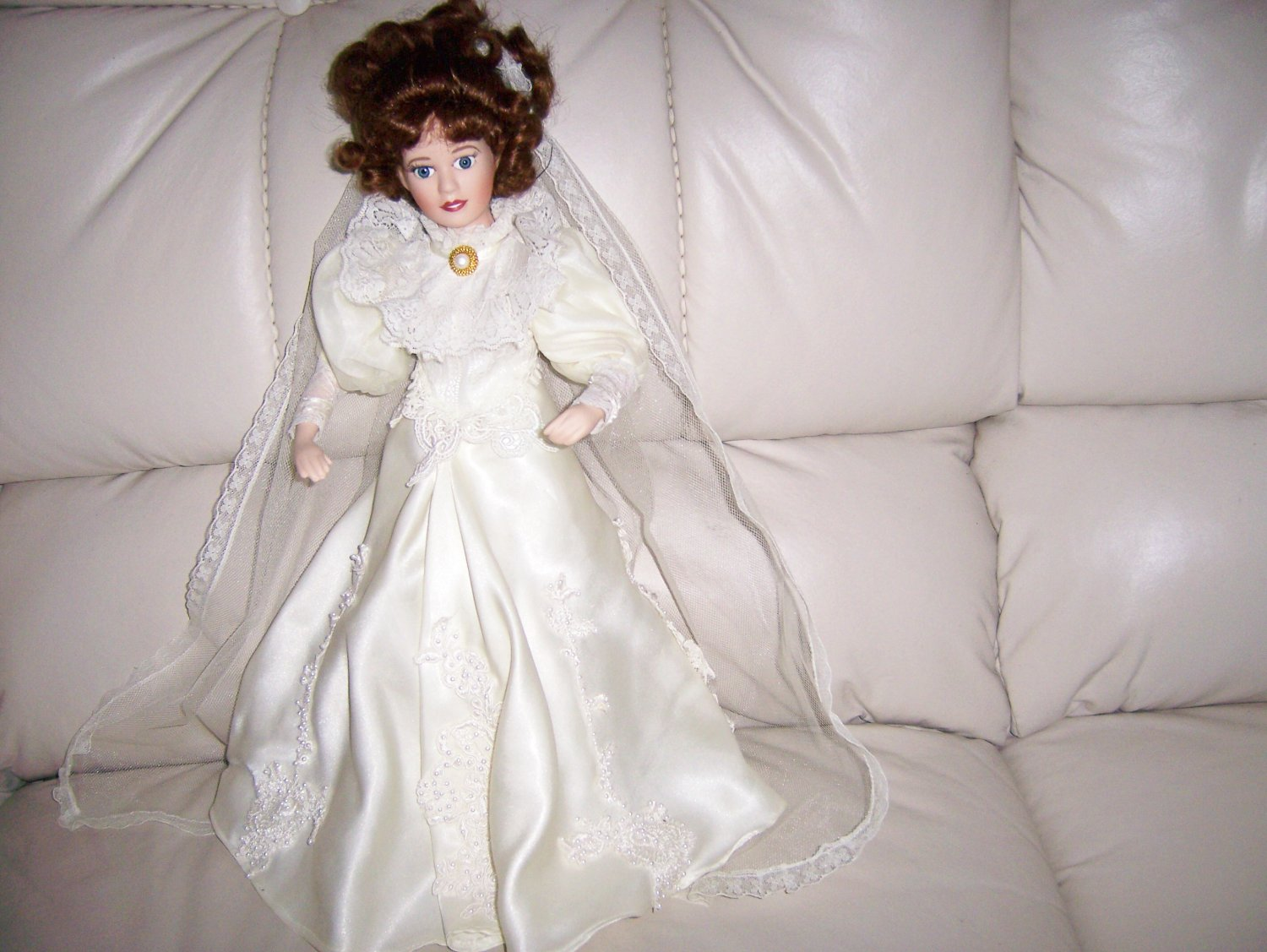 """Tammie Special Doll 15""""  BNK852"""