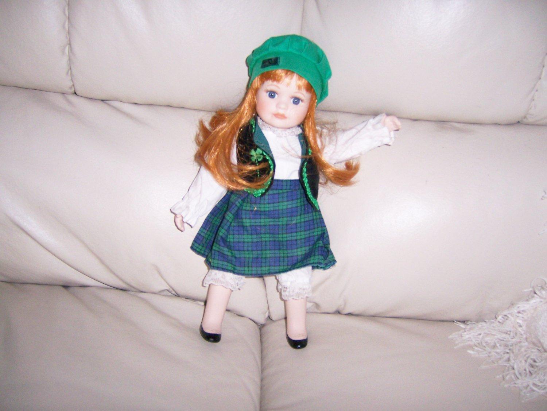 "Kathleen Precious Doll 10""  BNK853"