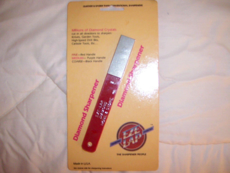 Sharpener Diamond Blade & Stainless Steel BNK865