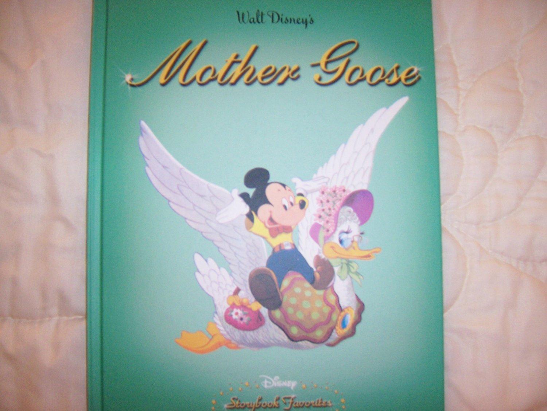 Disney's Mother Goose  BNK871