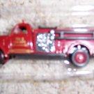 Fire Truck Miniture #1 Dept Truck 1954 Ahrens-Fox  BNK880