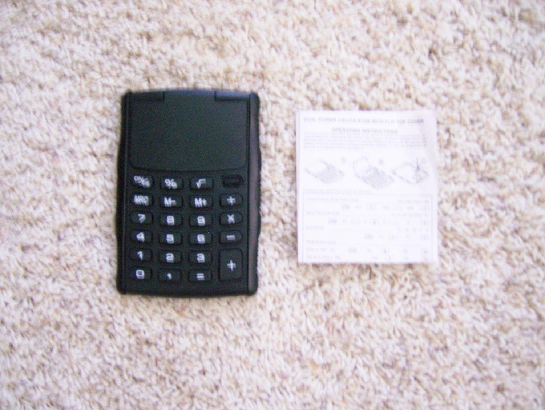 Calculator Hand Held BNK885