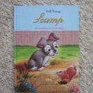 """Disney's """"Scamp""""  BNK888"""