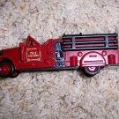 Miniture Fire Truck 1939 Ward LaFrance #1  BNK891