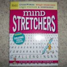 Mind Streachers Crossword Puzzles Word Searches & Logic Puzzles  BNK902