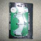 Closet Door ByPass Guide By Barton Kramer USA BNK910