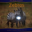 All About Animals  Zebras   BNK930