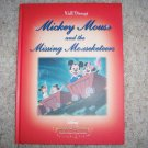 Disney's Mickey Mouse & The Missing Mouseketers BNK950