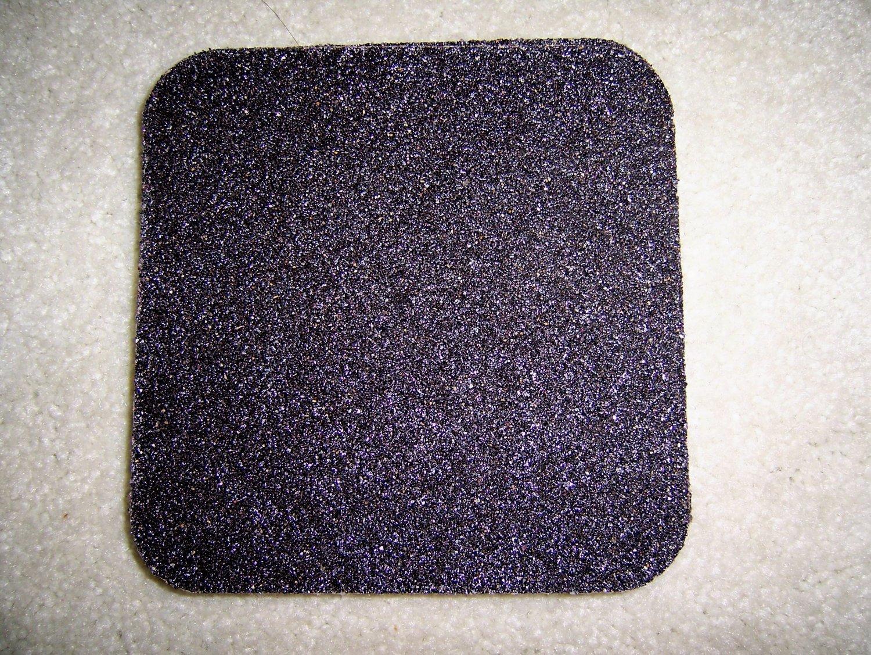 Anti Slip Pads Self Adhesive 5 1/2x 5 1/2   BNK959