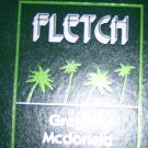 &quot;Fletch&quot; By Gregory McDonald  HardCover Mystery Novel BNK988