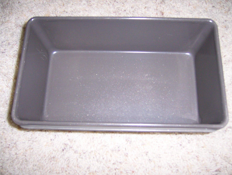 Baking Loaf Pan Non Stick   10X6  bnk993