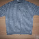 Polo Shirt XXL By David Taylor Black BNK1024