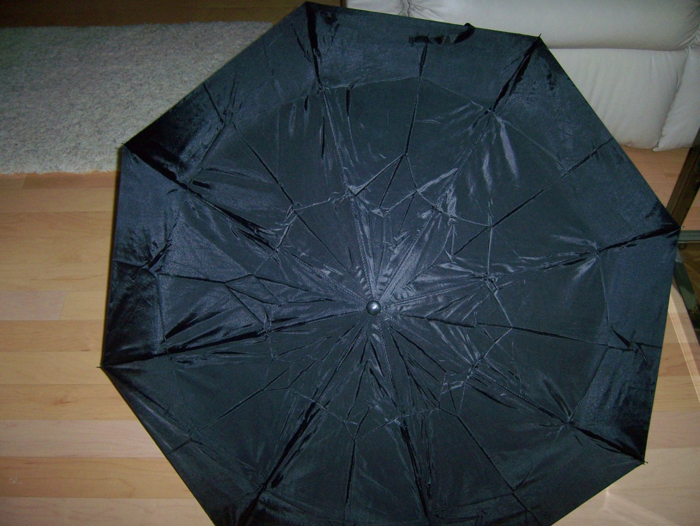 Umbrella Black   BNK1030