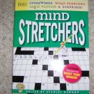 Mind Stretchers Crosswords Etc. 232 Pages  BNK1051