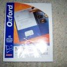 Twin Pocket Potfolios Letter Size 10 In Package BNK1073