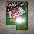 Casino Player March  2010 Magazine  BNK1075