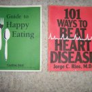 Beat Heart Disease & Guide To Happy Eating BNK1085