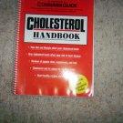 Cholestrol Handbook  BNK1087