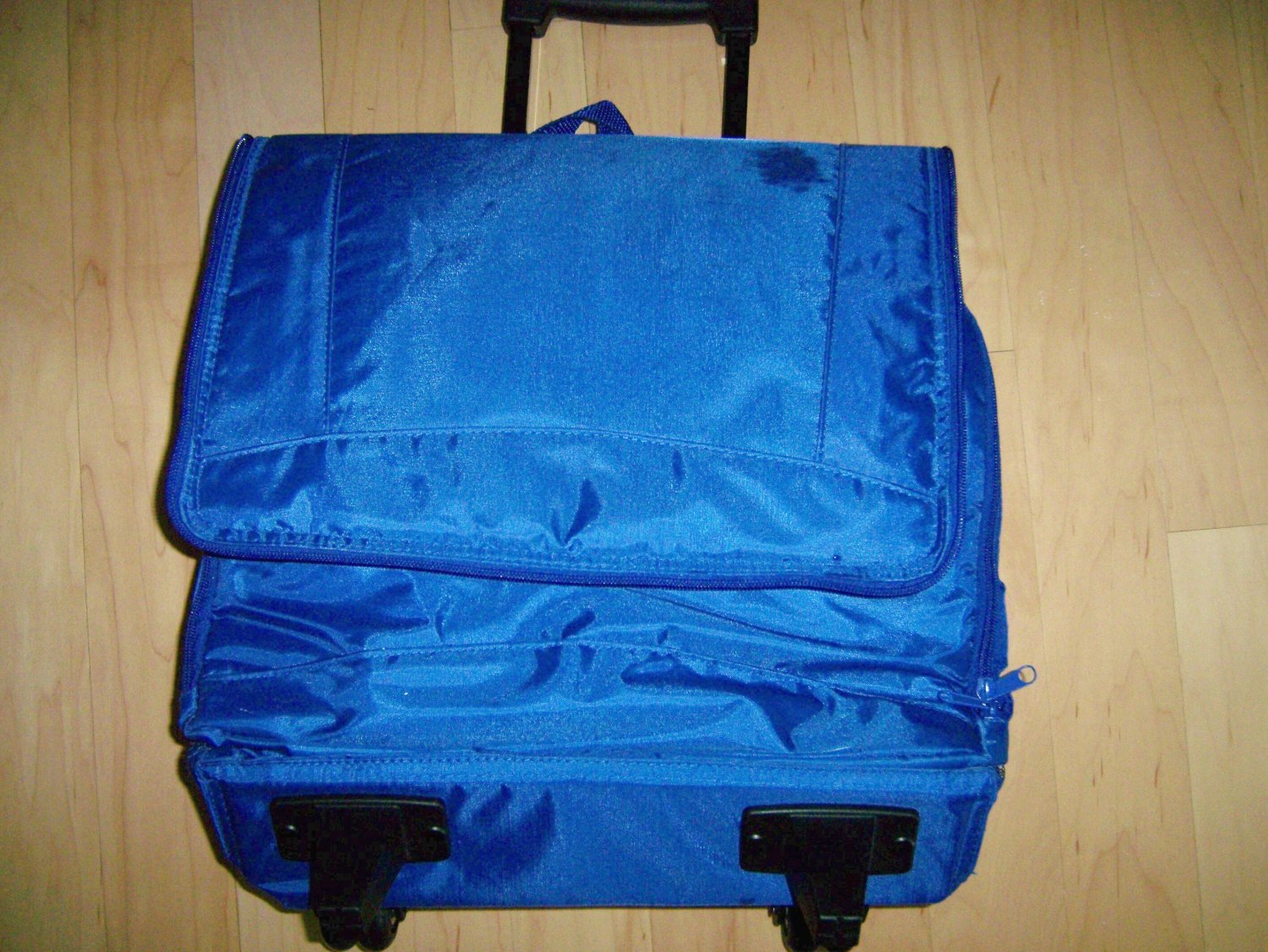Hot/Cold Travel Pack w Wheels & Handle BNK1106