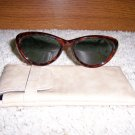 Unisex Sunglasses With Leatherite Case BNK1129