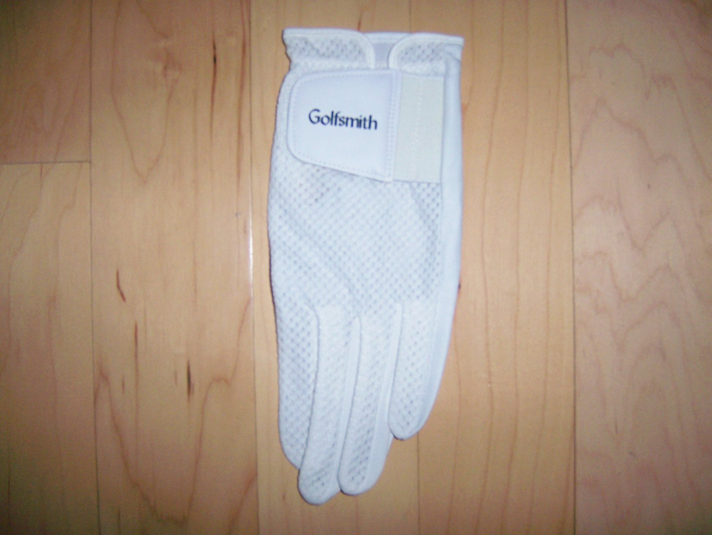 Golfsmith Men's Left Hand Golf Glove  BNK1141