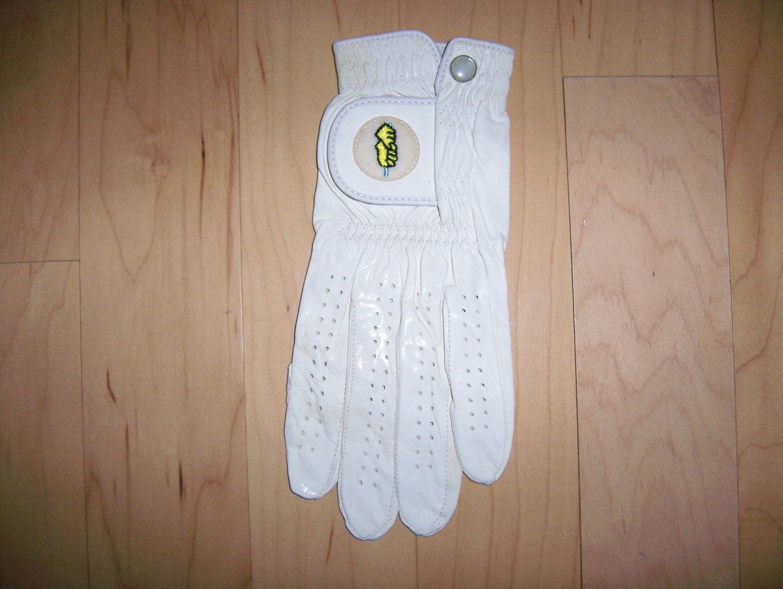 Gold Hands Men's L Hand XL Golf Glove BNK1142