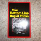 Bottom Line Bag Of Tricks Book  BNK1152