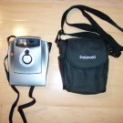 Polaroid Camera & Case  BNK1156
