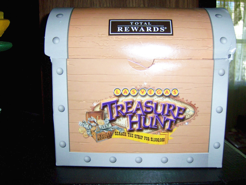 Treasure Box 6x4x6 For Your Treasures  BNK1180