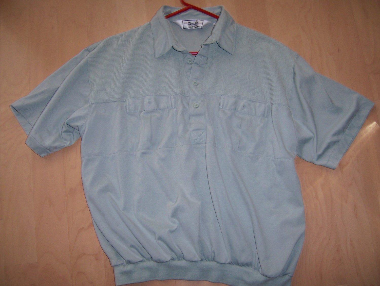 Men's Polo Shirt XL BNK1192