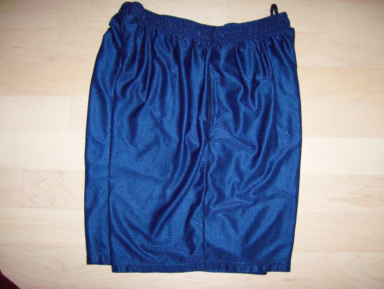 Men's Sports Shorts 2XL Polyester BNK1193