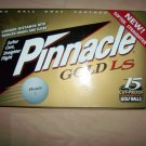 Pinnacle 15 Brand New Golf Balls  BNK1201