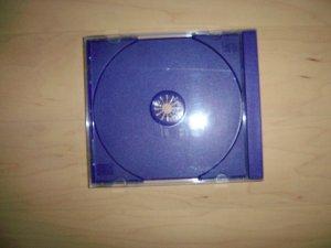 CD Holders Set Of Six   BNK1210