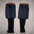 Headcovers WaterProof Canvas Type Long Black 3 & X BNK1269