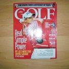 Golf Magazine November 2011 BNK1275