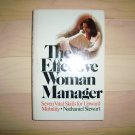 The Effective Woman Manager BNK1288