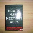How To Make Meetings Work  BNK1291
