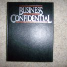 Business Confidential Boardroom Classics  BNK1298