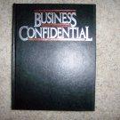 Business Confidential Boardroom Classics  BNK1298
