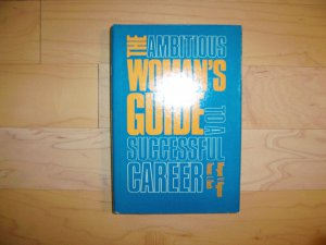 The Women's Guide To A Successful Career  BNK1312
