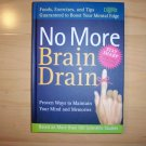 No More Brain Drain  BNK1332