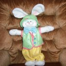 """Standing Or Sitting Cloth Bunny Doll 24"""" BNK1364"""