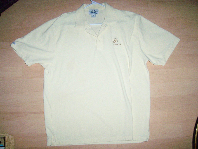 Men's Golf Shirt By SDP XL Polyester  BNK1390