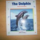"All About Animals ""Dolphins""  BNK704"