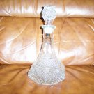 Crystal Flask Gennie Style BNK653