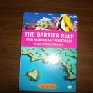 The Barrier Reef And Northwest Australia DVD  BNK1416