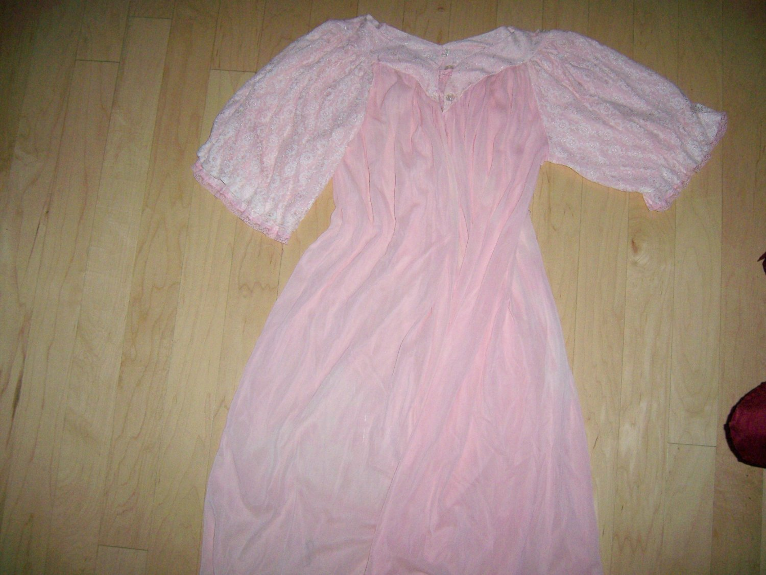 Cover Up Pink Size 34  BNK1442