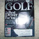 Golf Magazine Feb 2010   BNK1458